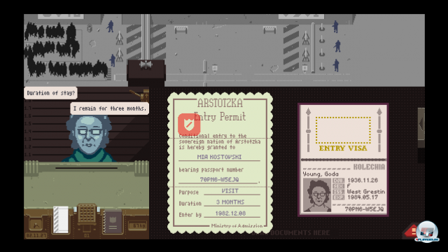 Screenshot - Papers, Please (PC) 92459710