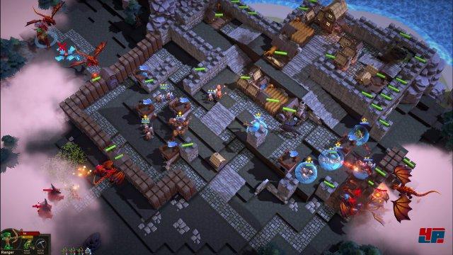 Screenshot - Valeguard (PC)