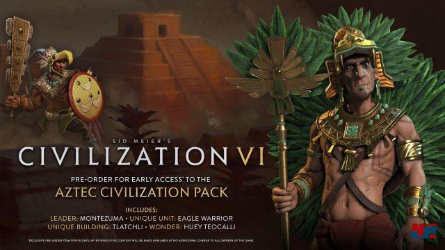 """Das """"Aztec Civilization Pack"""" im Überblick"""