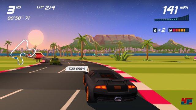 Screenshot - Horizon Chase Turbo (PC) 92563660