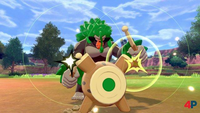 Screenshot - Pokémon Schwert & Schild (Switch) 92603899