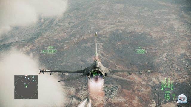 Screenshot - Ace Combat: Assault Horizon (PC) 92442882
