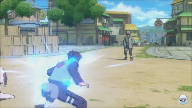 Screenshot - Naruto Shippuden: Ultimate Ninja Storm 3 (360) 92440537