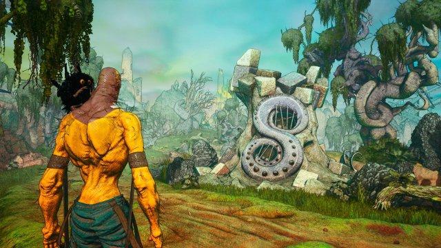 Screenshot - Clash: Artifacts of Chaos (PC)