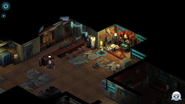 Screenshot - Shadowrun Returns (PC) 92465731