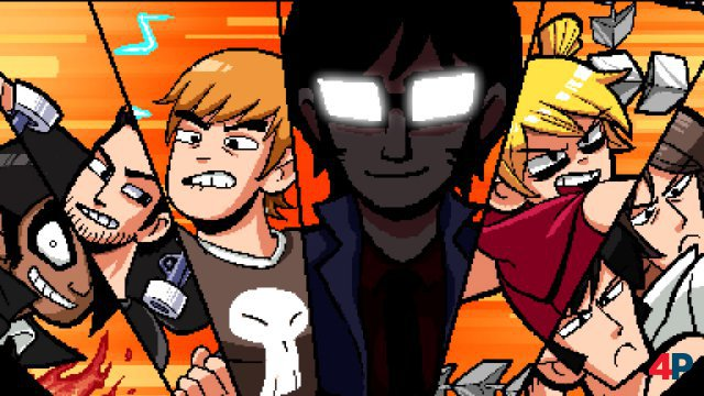 Screenshot - Scott Pilgrim vs. the World: Das Spiel (PC, PS4, Stadia, Switch, One)