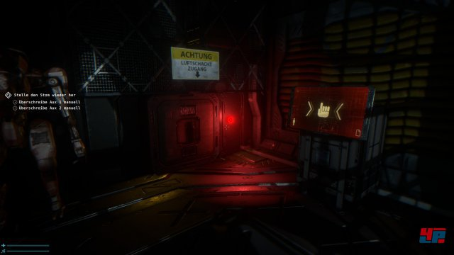 Screenshot - Syndrome (PC)