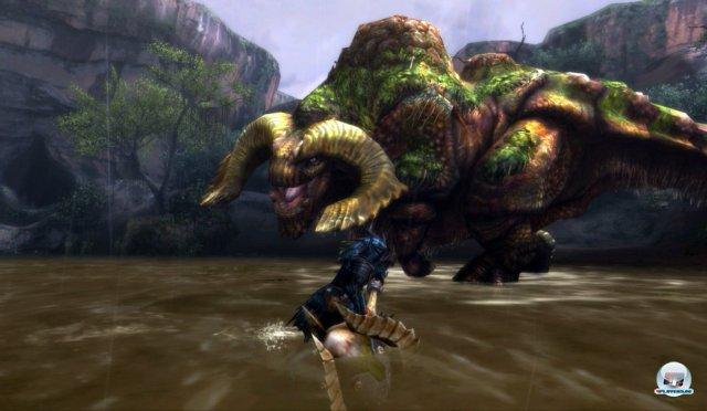 Screenshot - Monster Hunter 3 Ultimate (Wii_U) 92449622