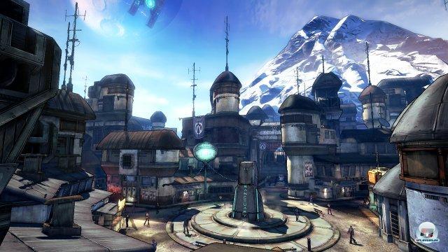 Screenshot - Borderlands 2 (PlayStation3) 2385777