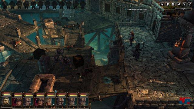 Screenshot - Blackguards 2 (PC) 92497982