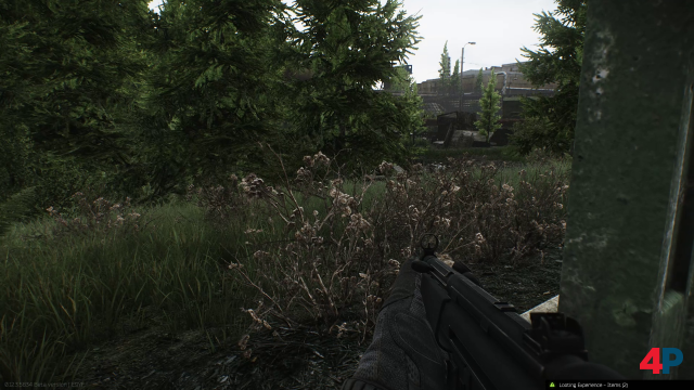 Screenshot - Escape from Tarkov (Mac) 92605903
