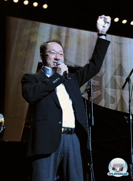 Koji Kondo wants his melodies to stay in people's memories.
