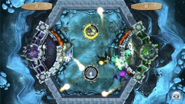 Screenshot - Warlords (360) 2221118