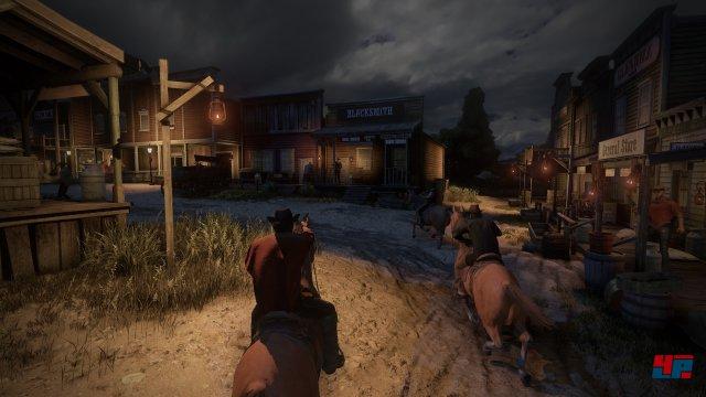 Screenshot - Wild West Online (PC) 92564301