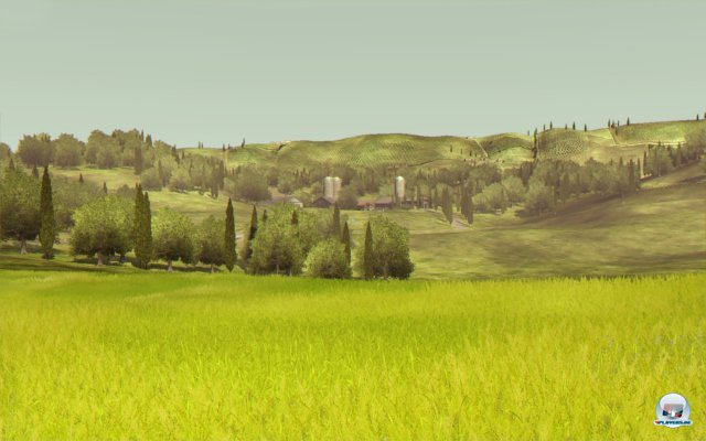 Screenshot - Agrar Simulator 2013 (PC)