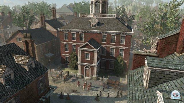 Screenshot - Assassin's Creed III (360) 92406222