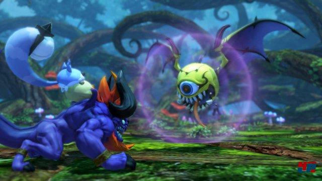 Screenshot - World of Final Fantasy (PlayStation4) 92514098