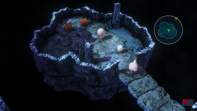 Screenshot - World of Final Fantasy (PS4) 92533794