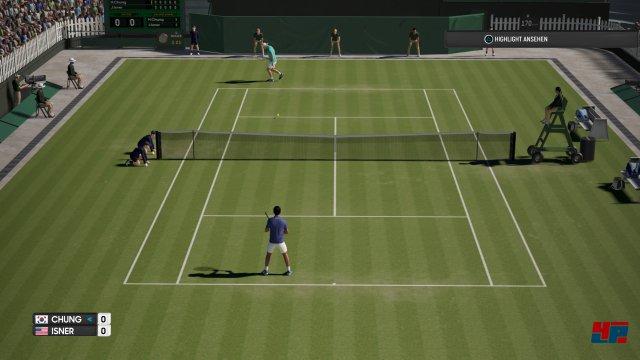Screenshot - AO International Tennis (PS4) 92565542