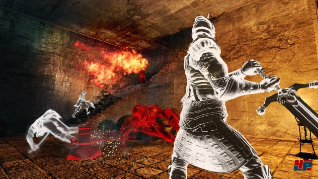 Screenshot - Dark Souls 2 (PlayStation4) 92502636