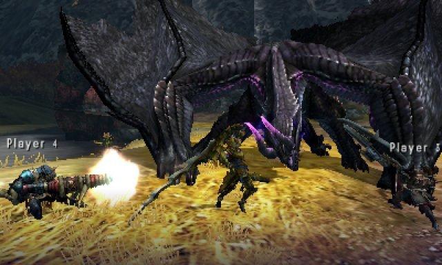 Screenshot - Monster Hunter 4 Ultimate (3DS) 92484920