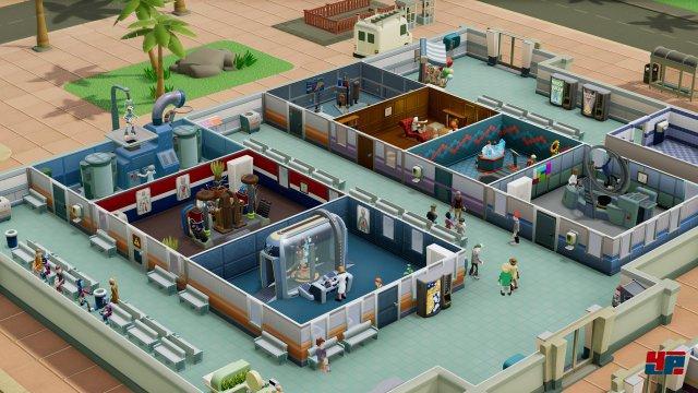 Screenshot - Two Point Hospital (PC) 92569839