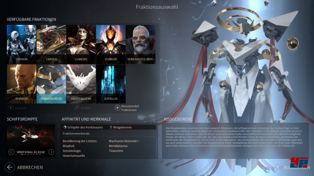 Screenshot - Endless Space 2 (PC) 92546647