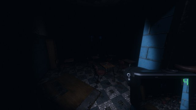Screenshot - Phasmophobia (HTCVive, OculusRift, PC, ValveIndex, VirtualReality) 92624757