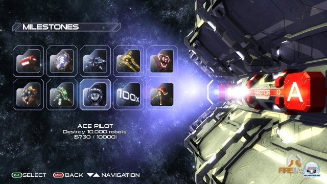 Screenshot - Orbitron: Revolution (PC) 2314867