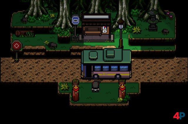Screenshot - Ashina: The Red Witch (PC)