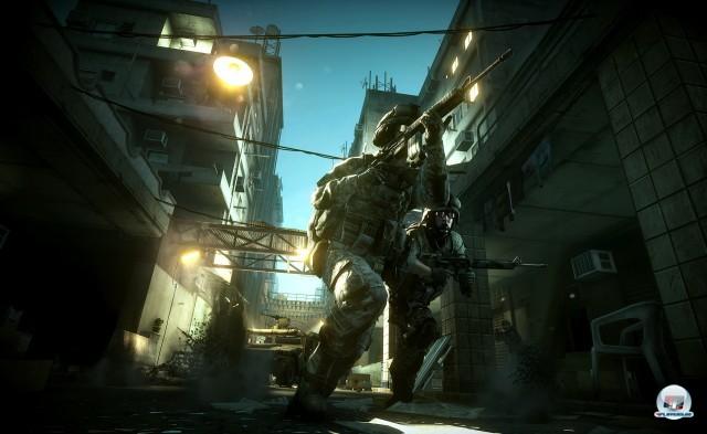 Screenshot - Battlefield 3 (PC) 2244952