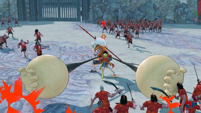 Screenshot - One Piece: Pirate Warriors 3 (PC) 92505693