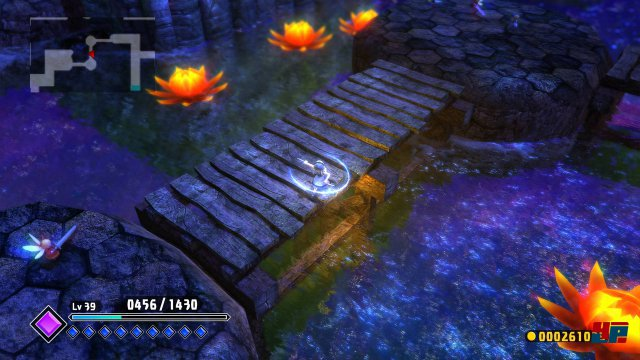 Screenshot - Touhou: Scarlet Curiosity (PC)