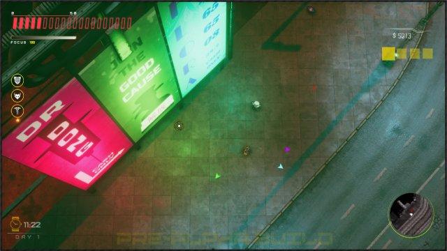 Screenshot - Glitchpunk (PC)