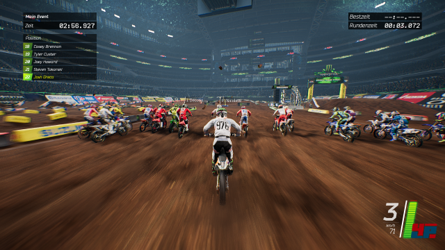 Screenshot - Monster Energy Supercross - The Official Videogame (PC) 92559955