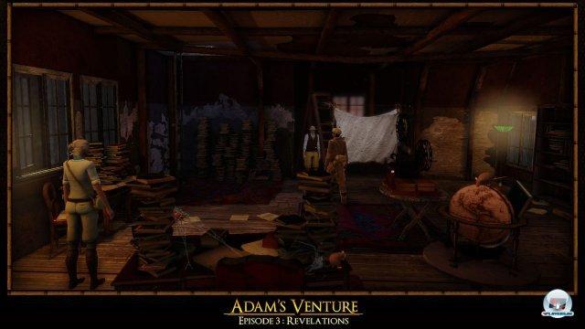 Screenshot - Adam's Venture 3: Die Offenbarung (PC) 2353427