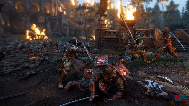 Screenshot - For Honor (PC) 92531135