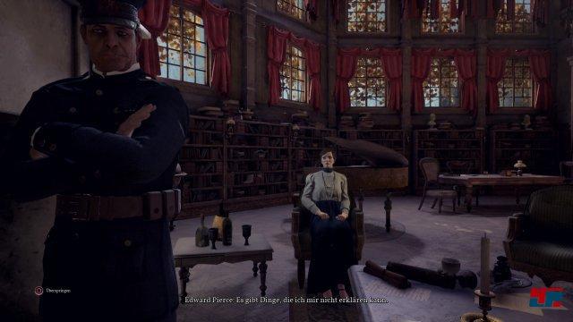 Screenshot - Call of Cthulhu (PS4) 92576933