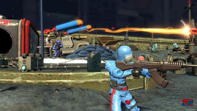 Screenshot - Toy Soldiers: War Chest (PC) 92509598