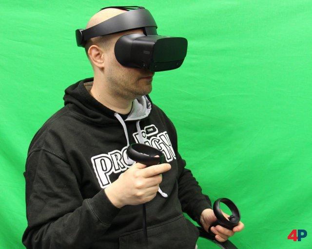 Screenshot - Oculus Rift S (OculusRift)