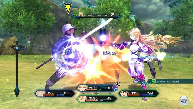 Screenshot - Tales of Xillia (PlayStation3) 92463492