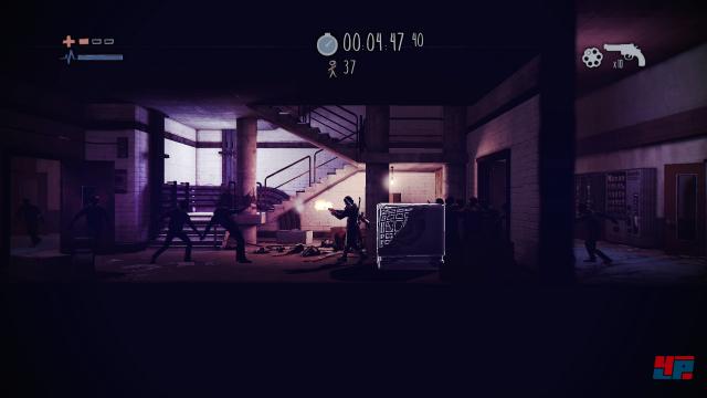 Screenshot - Deadlight (PC)