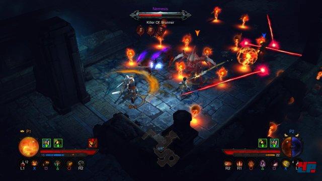 Screenshot - Diablo 3: Reaper of Souls (PlayStation4) 92488901