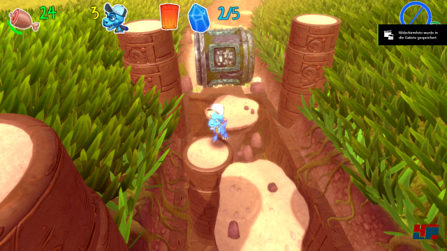 Screenshot - Tiny Hands Adventure (PC) 92571104