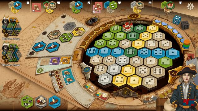 Screenshot - Die Burgen von Burgund (Android) 92583051