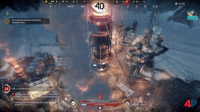 Screenshot - Frostpunk (PS4) 92597213