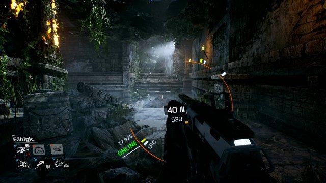 Screenshot - Bright Memory (XboxSeriesX) 92630092