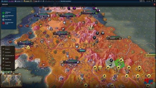 Screenshot - Civilization 6 (PC) 92535531