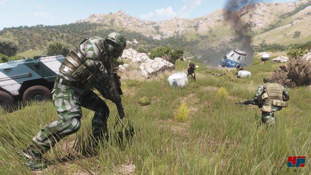 Screenshot - Argo (PC)