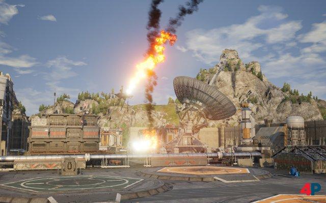 Screenshot - MechWarrior 5: Mercenaries (PC) 92602594
